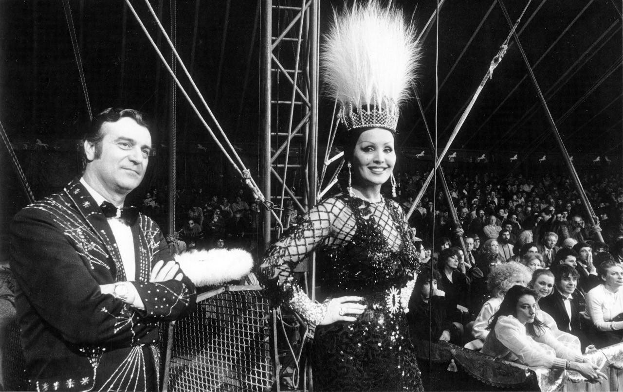 cirkuski spektakl u beogradu